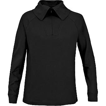 Overtreding jongens meisjes Dollo warme gezellige katoenen Ski Polo Sweater Top