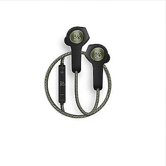 B&O PLAY by Bang & Olufsen Beoplay H5 Wireless Bluetooth In-Ear Headphones