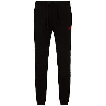 Converse gesteppte Panel Jogger Bottoms