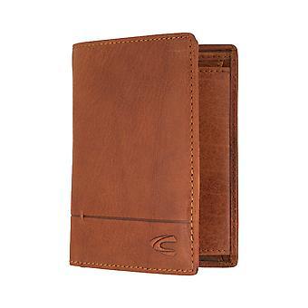 Camel active Jakarta mens wallet wallet purse Cognac 6714