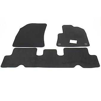 Fully Tailored Car Floor Mats for CITROEN C4 PICASSO 2015 ON