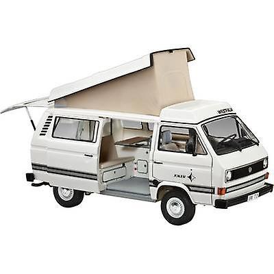 Revell 7344 VW T3 Camper voiture modèle montage kit 01 25