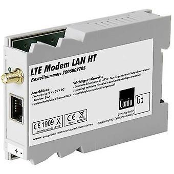 ConiuGo 700600270S LTE modem 9 Vdc, 12 Vdc, 24 Vdc, 35 Vdc