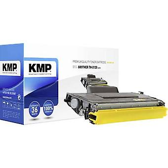 KMP Toner cartridge replaced Brother TN-2120, TN2120 Compatible
