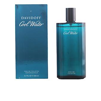 Davidoff Cool vatten Eau De Toilette Vapo 200ml Mens Parfym Spray förseglade Boxed