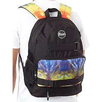 Penny Rainbow Bridge Pouch Skateboarding Backpack