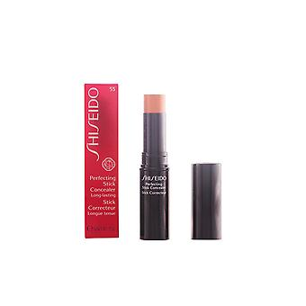 Shiseido Perfecting Stick Concealer Medium Deep 5gr Womens New Make Up