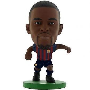 Barcelona SoccerStarz Semedo
