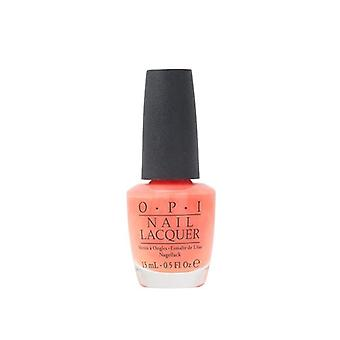 OPI Nail Lacquer Nagellack - Can't Afjörd Not To