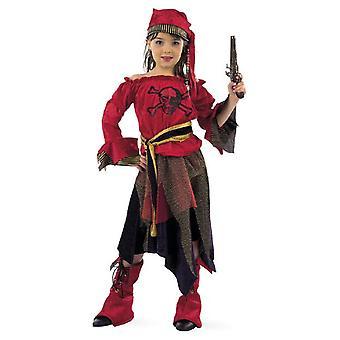 Pirate girl costume pirate girl child costume Seeräuberin