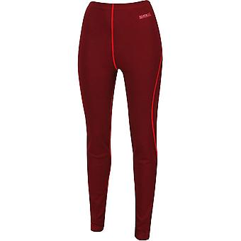 Regatta Womens Zimba Moisture Wicking Baselayer Trousers