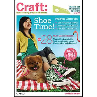 CRAFT - Transforming Traditional Crafts - v. 7 by Carla Sinclair - 9780