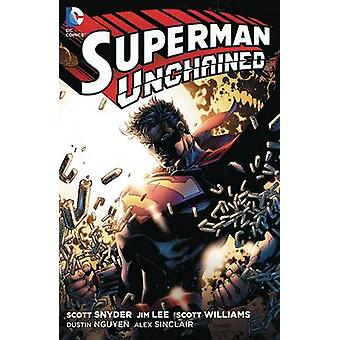 Superman - Unchained (52nd edition) Jim Lee - Scott Snyder - 978140