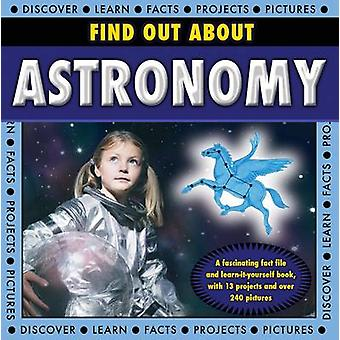 Informieren Sie sich über Astronomie - eine faszinierende Tatsache Datei und lernen-It-yourse