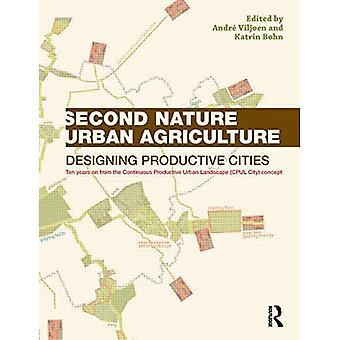 Anden natur urbant landbrug: Designe produktiv byerne
