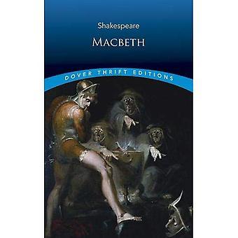 Macbeth (Dover sparsommelighet)