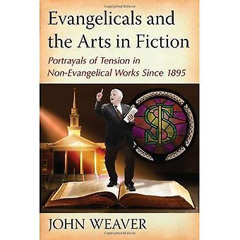 Evangelicals en de Kunsten in fictie
