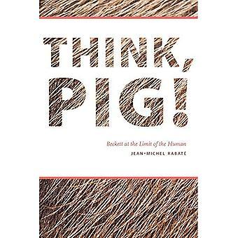 Denke, Schwein!