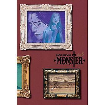 Monster-Band 8: Die perfekte Ausgabe