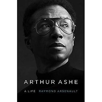 Arthur Ashe: Elämä
