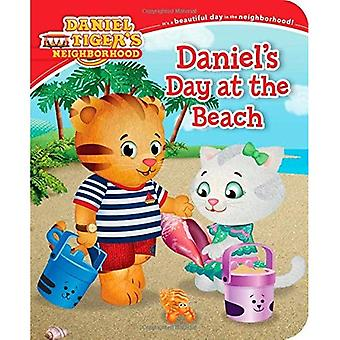 Daniels dag på stranden (Daniel Tiger's Neighborhood)