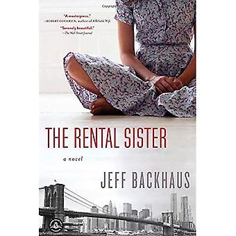 The Rental Sister