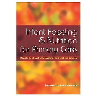 La alimentación infantil y nutrición para atención primaria