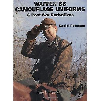 Waffen-SS Camouflage Uniforms and Post-war Derivatives (Europa Militaria)