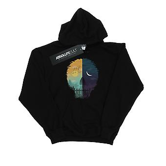 Dan Dingeroz Boys Night And Day Hoodie