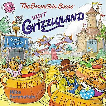 Berenstain Bears besök Grizzlyland (Berenstain Bears)