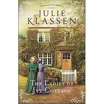 Les dames de Ivy Cottage (contes de Ivy Hill)