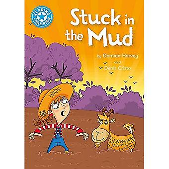 Reading Champion: Stuck in the Mud: Independent Reading Blue 4 (Reading Champion)
