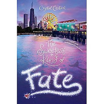 The Sweetest Kind of Fate (Windy City Magic)
