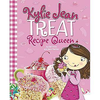 Treat Recipe Queen (Kylie Jean Recipe Queen)