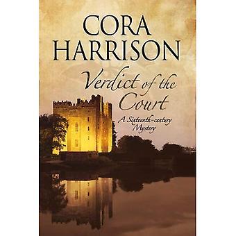 Verdict of the Court (A Burren Mystery)