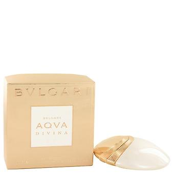 Bvlgari Aqua Divina by Bvlgari Eau De Toilette Spray 2.2 oz / 65 ml (Women)