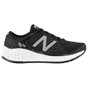 New Balance Womens Fresh Foam 1080 v9 B Ladies Running Shoes