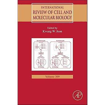 Internationale gennemgang af celle- og molekylærbiologi af Jeon & Kwang W.
