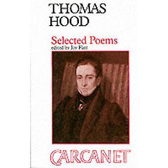 Thomas Hood 17991845 Selected Poems by Flint & Joy