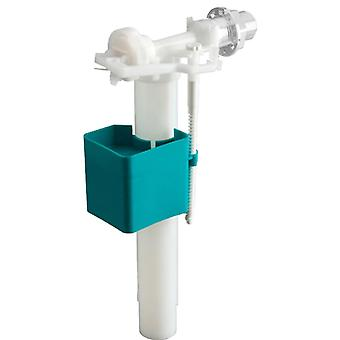3/8 / 1/2 inch BSP Side Feed Wc Toilet Cistern Inlet Flush Valve