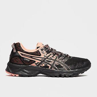 Nueva Asics Mujeres's Sonoma 3 GTX Trail Running Sports Zapato Negro