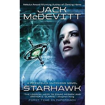 Starhawk by Jack McDevitt - 9780425260869 Book