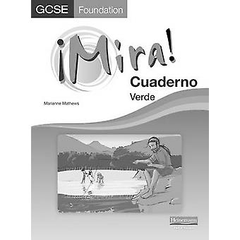 Mira GCSE Foundation Workbook Pack by Marianne Mathews - 978043539691