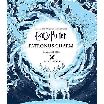 Harry Potter - Magical Film Projections - Patronus Charm by Insight Edi