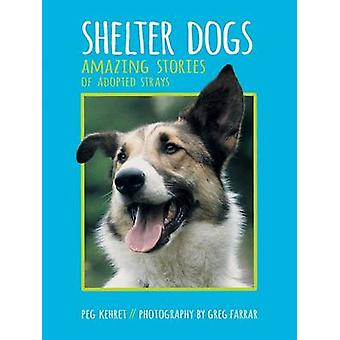 Shelter Dogs - Amazing Stories of Adopted Strays by Peg Kehret - Greg