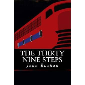 The Thirty Nine Steps by John Buchan - 9781511780766 Book