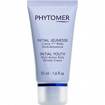 Phytomer Initial Youth Multi-Action Early Wrinkle Cream 50ml