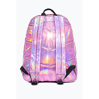 Hype Pink Holographic Mix Sac à dos