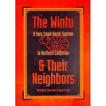 Le Wintu et leurs voisins: un très petit monde-système en Californie du Nord