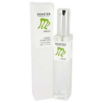 Demeter Virgo By Demeter Eau De Toilette Spray 1.7 Oz (women) V728-540300